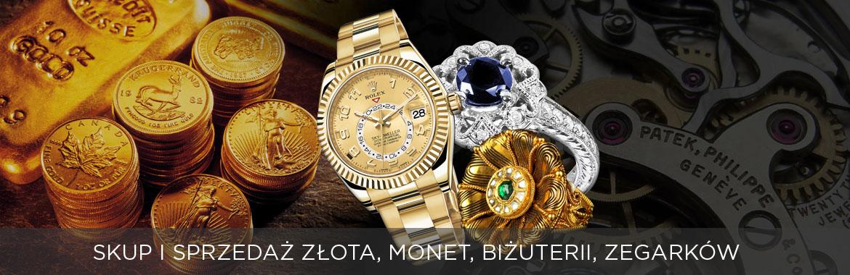 Gold Trade TN Tadeusz Niemczyk